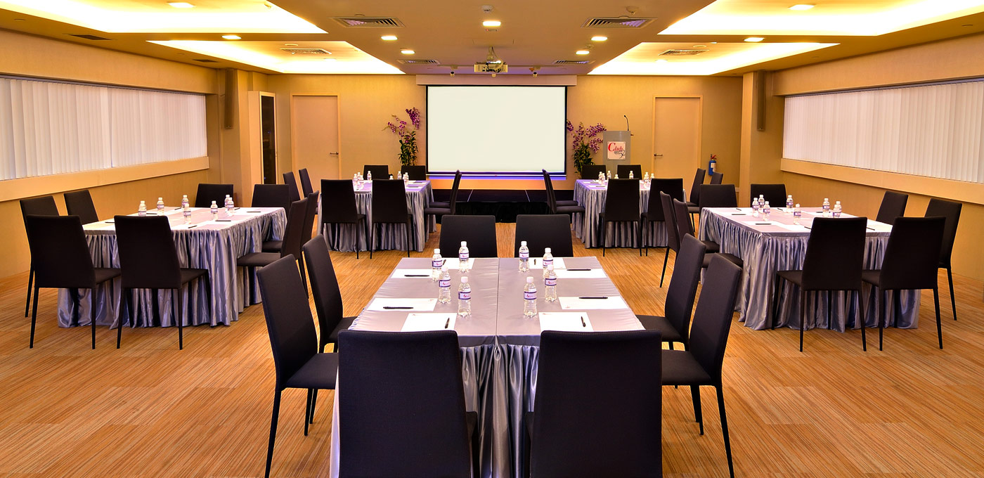 CONFERENCE ROOMS FOR ALL YOUR BUSINESS NEEDS